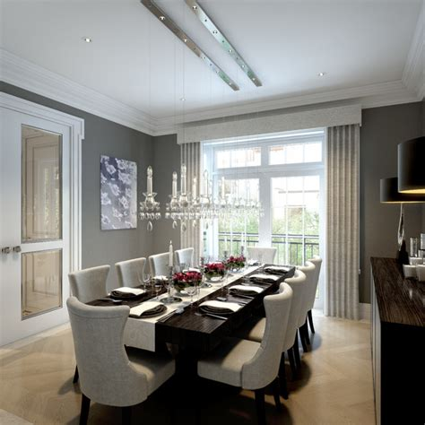london modern restaurant furniture wimbledon hill park