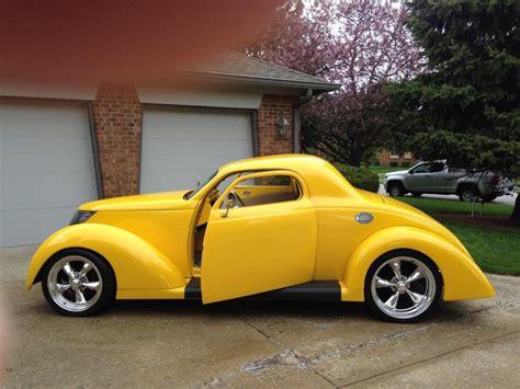 show winner show winner 1937 ford rod for sale