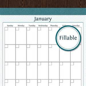 Fillable Weekly Calendar Template by Fillable 2016 Calendars Calendar Template 2016