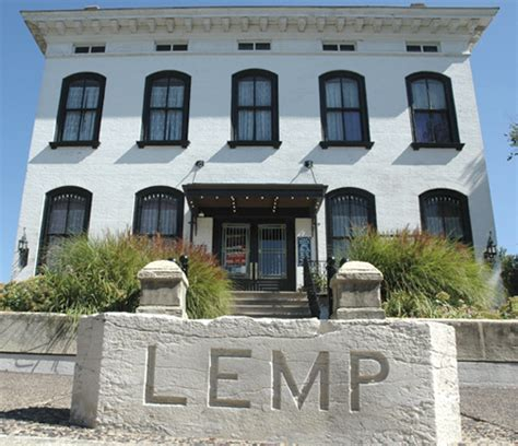 lemp brewery haunted house cursed lemp mansion reveals its secrets america s most