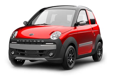 Micro Auto by Microcar Uk A New Way To Drive