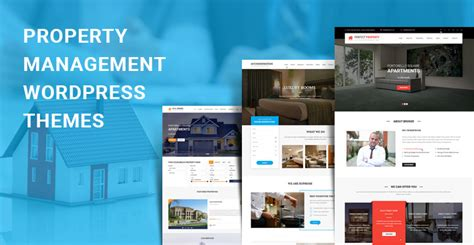 wordpress layout manager property management wordpress themes for property related