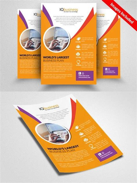 Indesign Templates Flyer Card by 13 Flyer Card Templates Rc Flyers