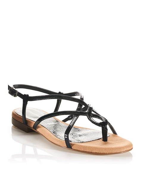 black sandals sale rockport nahara black flat strappy sandals designer