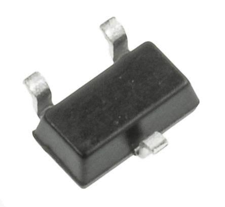 schottky diode mixer technology hsms 282c blkg broadcom hsms 282c blkg dual smt rf mixer schottky diode series 15v 1a 3 pin