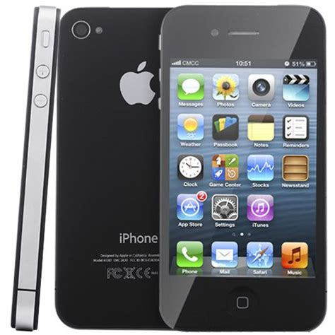 Hp Iphone 4 Model A1332 best 25 iphone 4 refurbished ideas on