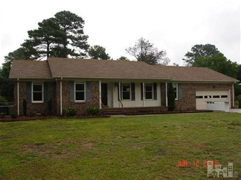 houses for sale in wilmington nc 337 rl honeycutt dr wilmington north carolina 28412 foreclosed home information