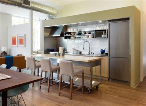 great kitchen islands 20 great kitchen island design ideas in modern style