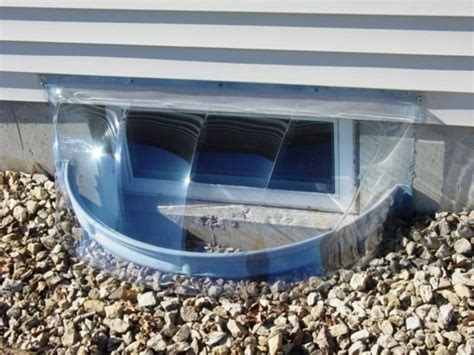 window well covers includes lifetime warranty
