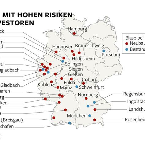 immobilien in deutschland kaufen diw studie wo sie auf keinen fall eine wohnung kaufen