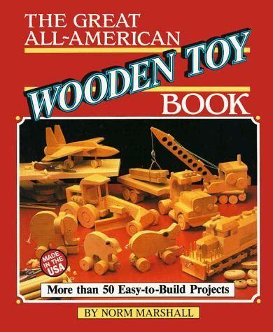 wooden toy plan book warped boards