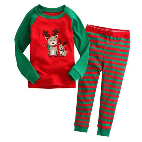 images of christmas pajamas popular toddler boys christmas pajamas buy cheap toddler