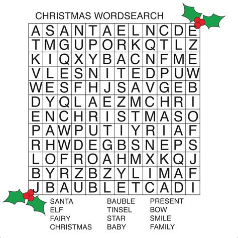 Simple Search Simple Word Search For Preschool Kiddo Shelter
