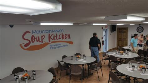 wv metronews new soup kitchen will aid charleston s needy