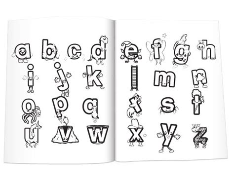 alphabet sounds coloring pages meet the phonics 3 pack coloring books