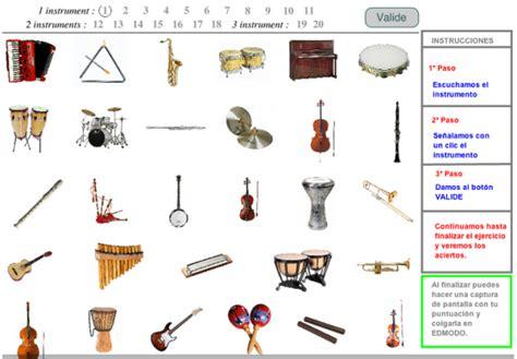 imagenes de instrumentos musicales y sus nombres nombre y fotos de instrumentos musicales imagui
