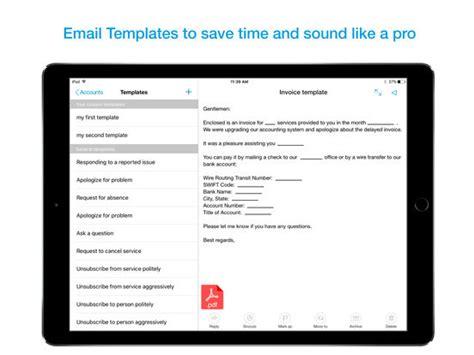 email zero zero best email app for any inbox screenshot