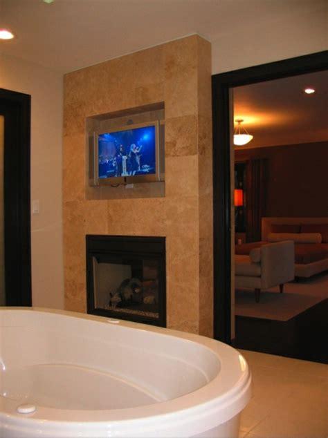 Schöner Fernsehen by Badezimmer Fernseher