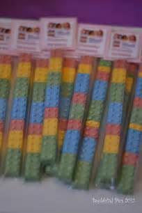 busy miss b lego 174 friends 7th birthday
