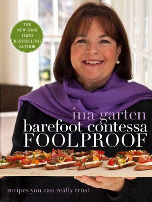 best ina garten cookbook food the cookbook top 10 latimes