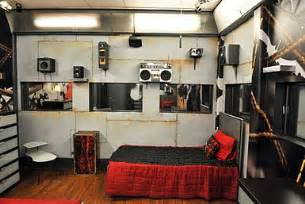 17 best images about room ideas on pinterest punk rock punk rock bedroom contemporary kids los angeles by