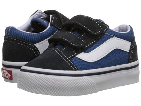 Vans Oldschool C D vans skool v toddler at zappos