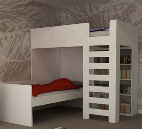 l shaped beds best 25 l shaped bunk beds ideas on pinterest bunk beds