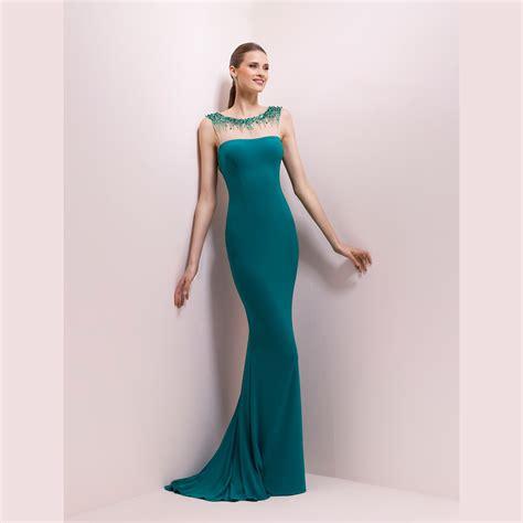 vestidor largos vestidos largos de fiesta color verde de nicole mepoca