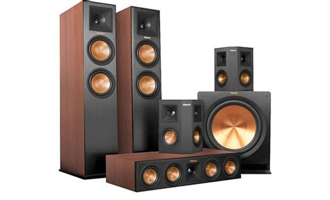redmond home theater package
