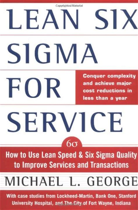 lean six sigma for how improvement experts can help in need and help improve the environment books ny firms firms bucks county district attorneys