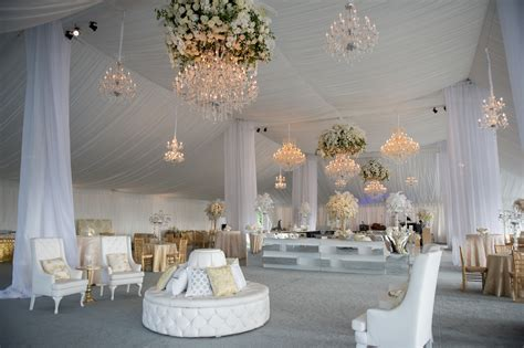 All White Wedding Tips and Ideas ? White Wedding Decor and