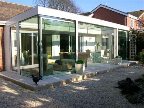 modern conservatory conservatories ipswich woodbridge admiral