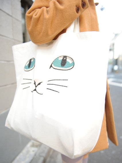 Tote Bag Kucing 17 best ideas about cat bag on tote bags