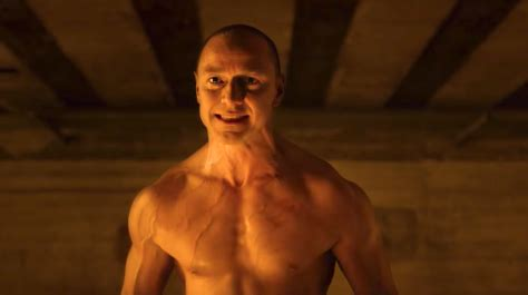 glass (2019): new trailer from james mcavoy, samuel l