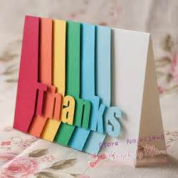free shipping handmade greeting card three dimensional creative greeting card personality gift