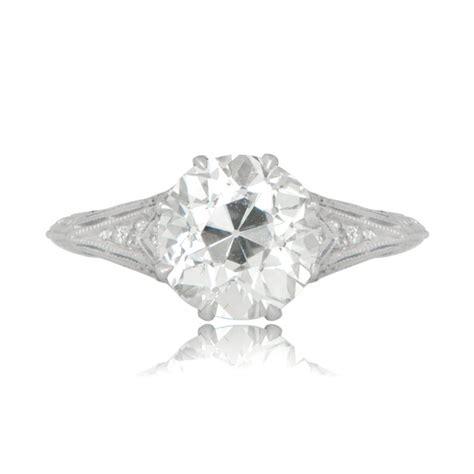 estate engagement rings vintage and estate engagement ring