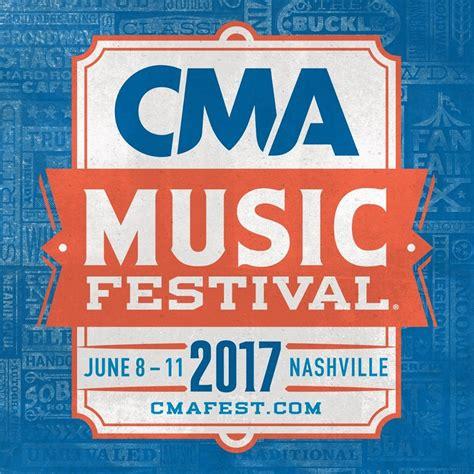 country fan 2017 lineup around town 2017 cma festival 2017 cma festival