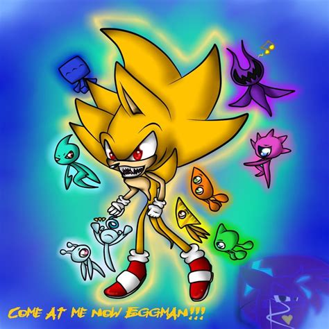sonic color sonic colors sonic by sonicsonic1 on deviantart