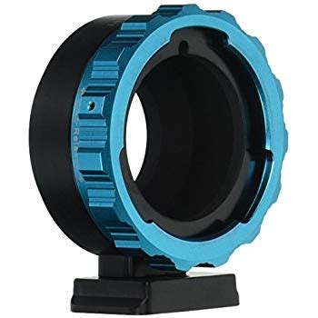 amazon.com : deluxe b4 to micro 4/3 lens adapter with