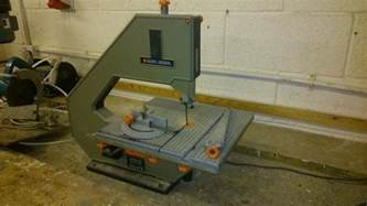 black and decker sale black and decker table top band saw for sale in hull