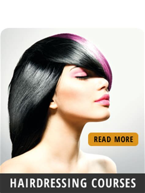 Hair Dresser Courses by Therapy Level 3