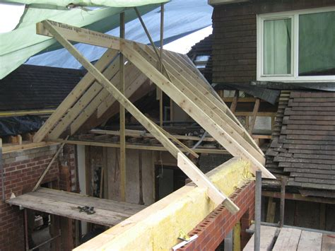 Roof Construction House Extension Alterations Oldham Transforming Homes