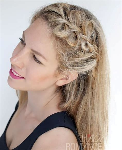 ponytails for 40 year olds braided ponytail hairstyles 40 cute ponytails with braids