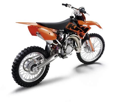 Ktm 800 2 Stroke 2004 Ktm 85 Sx Moto Zombdrive