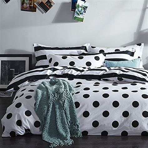 black and white polka dot bedding black and white bedding ease bedding with style
