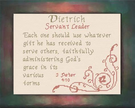 pattern biblical definition name blessings dietrich personalized names with
