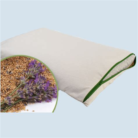 Kissen 25x50 by Mudis Hirsekissen Mit Lavendel Baumwolle Bio Qualit 228 T