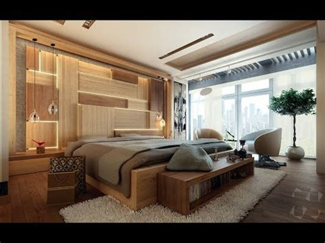 New Ideas For Home Decoration wooden wall designs 30 striking bedrooms that use the