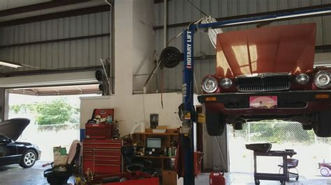 home fast auto repair ac repair oil change