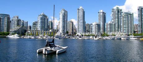 Car Rental Vancouver Waterfront